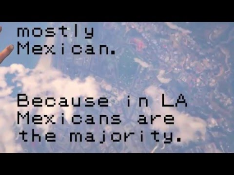 Los Angeles Poem