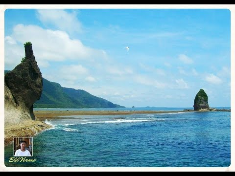 NORTHERN SAMAR - The Secret Paradise