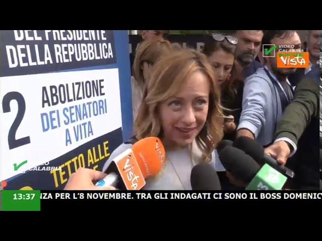 InfoStudio il telegiornale della Calabria notizie e approfondimenti  - 29 Ottobre 2019 ore 13 30