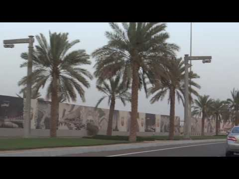 Travel Dubai to Abu Dhabi Airport 14 April 2013 United Arab Emirates UAE