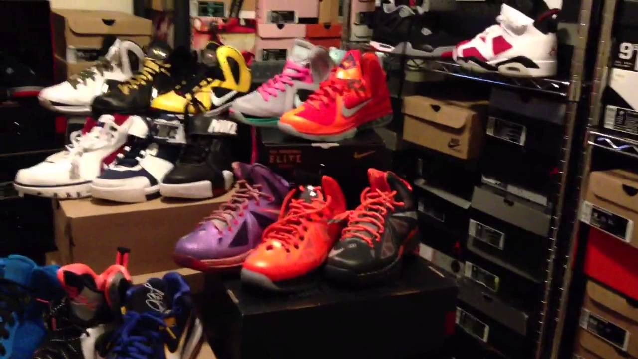 Should Nike Retro Lebron Shoes? (+ My