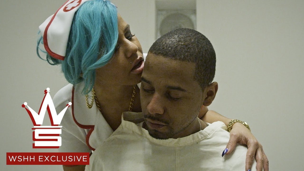 "Juelz Santana ""Nobody's Safe"" ( Official Music Video)"