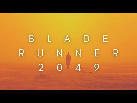 The Beauty Of Blade Runner 2049 Part II