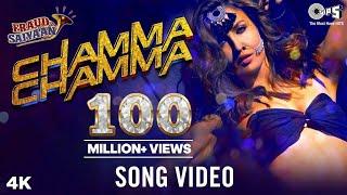 Download Lagu Chamma Chamma MP3