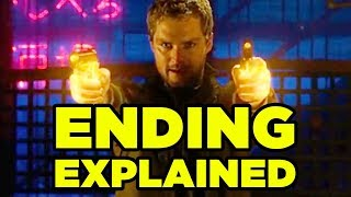 Iron Fist Season 2 Finale Breakdown! White Iron Fist Explained + Iron Fist Season 3 Predictions)