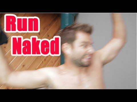 Mike Leighs Naked Film Trailer - YouTube