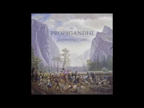 Propagandhi-Supporting Caste [FULL ALBUM]