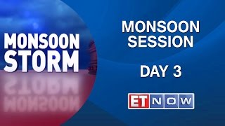 Monsoon Session Day 3 | Congress Adamant On Resignation, Stalls Parliament