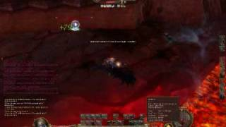 Aion PVP Cleric VS. Cleric