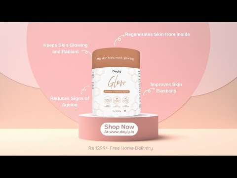 Dayly Superfood Products Info