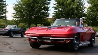 1967 CHEVROLET CORVETTE 427/435HP TRIBUTE
