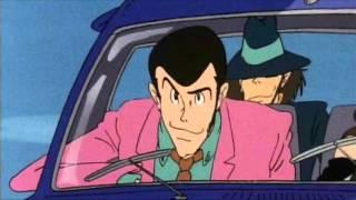 Sigla Lupin 3 versione italiana