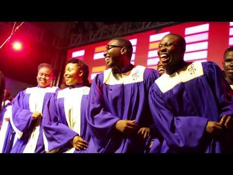 Vovome - Ewe Praise Medley  - ft. Joe Mettle-Bethel Revival Choir