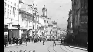Черновцы, 1939 год (Chernivtsi Bukovina)