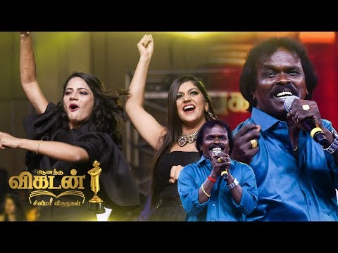 """Sodakku Mela Sodakku "" Anthony Daasan Sets Auditorium On FIRE 