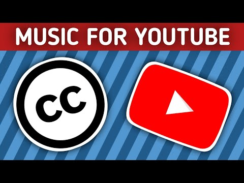 How To Find Creative Commons Music For Youtube Videos | Creative Commons Tips