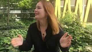 [Alternance] Le témoignage de Juliette Chevalier, en poste à la direction des achats