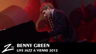 Benny Green - GoĮden Flamingo - LIVE HD