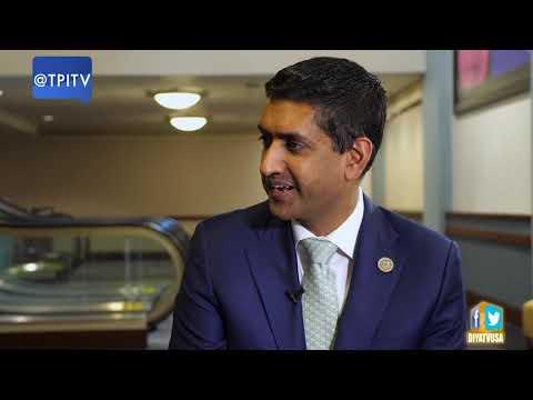 Rep. Ro Khanna addressing the Bay Area housing crisis