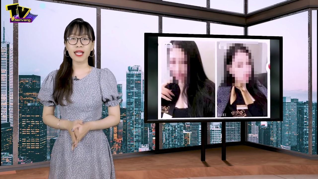 FULL Nữ lễ tân cùng chồng sắp cưới livestream trần tình sau vụ clip nhạy cảm Ở CẦU THANG
