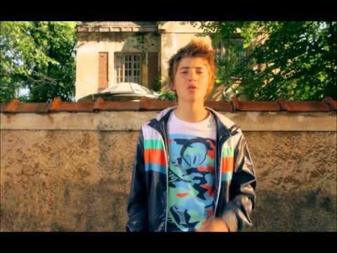 Клип ROBIN - Chillaillaan