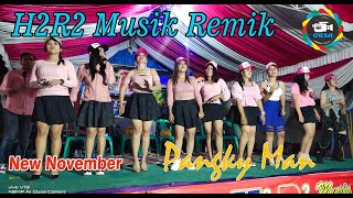Download lagu H2R2 musik vol 5 Terbaru november Oksa Studio live di Pagar Dewa