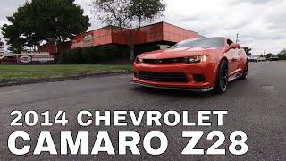 2014 Chevrolet Camaro Z28 For Sale