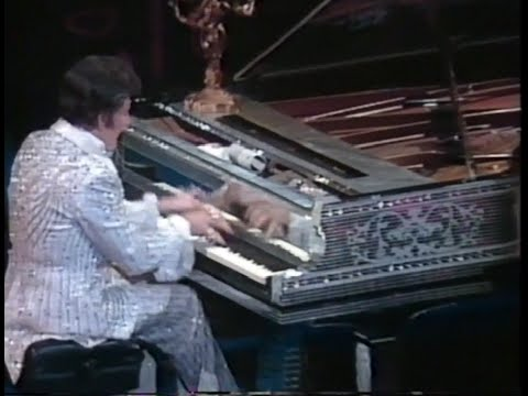 Liberace South of the Border Medley