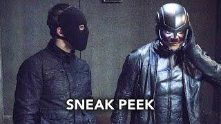 Arrow 5x21 Sneak Peek
