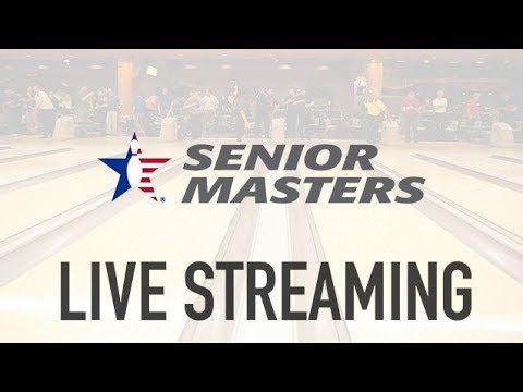 2018 USBC Senior Masters  Stepladder Finals