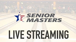 2018 USBC Senior Masters - Stepladder Finals