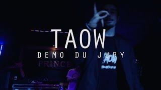 TAOW - DEMO DU JURY - Sale, Singa, Deni Chic - filmed by Matteo Italiano