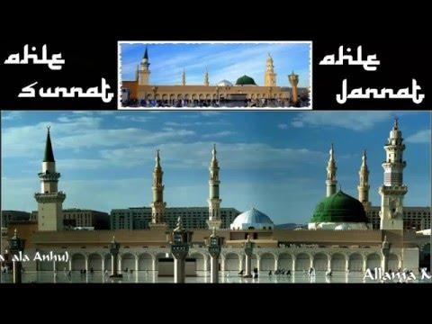 Seerat E Aala Hazrat - Allama Maulana Sayyad Shah Turab ul HaQ Qadri
