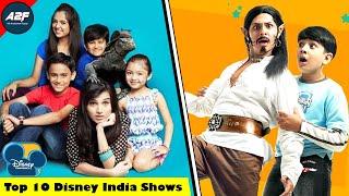 Top 10 Disney India shows we loved as per IMDB   Oye Jassie, etc