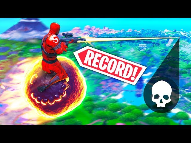 SNIPER SHOT YOU CANT RECREATE!! - Fortnite Funny WTF Fails and Daily Best Moments Ep. 1039