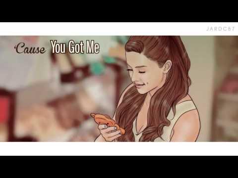 Ariana Grande   Tattooed Heart Official