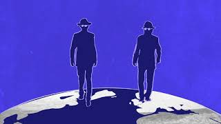 Slowhand & Van - This Has Gotta Stop (Eric Clapton, Van Morrison)