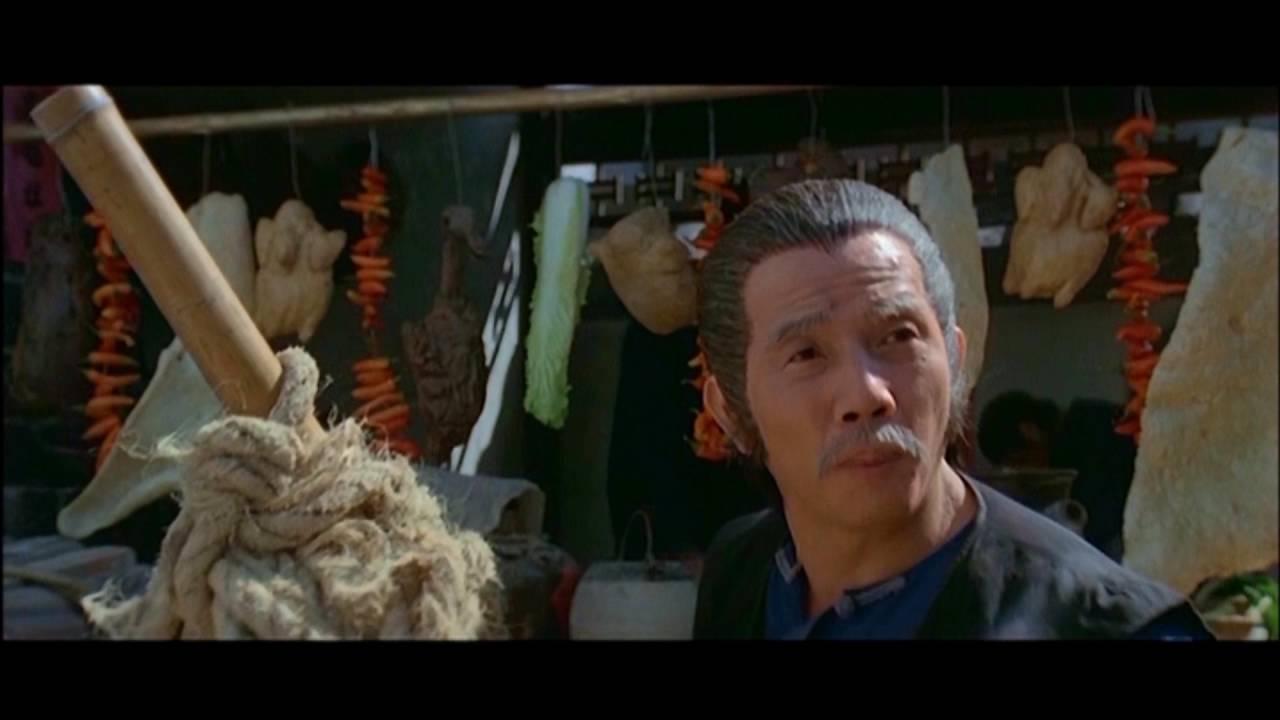 Legendary Weapons of China (1982) - Cantonese | Mandarin Trailer