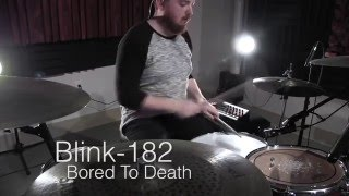 blink 182 bored to death full band cover with tom vocals