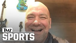 Dana White Securing Private Island For Ufc Fights, 'fights Every Week' | Tmz Sports