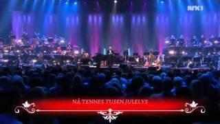 Kurt Nilsen - Nå Tennes Tusen Julelys