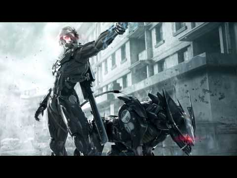 Metal Gear Rising: Revengeance Vocal Tracks - The Stains of Time (Maniac Agenda Mix)