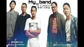 My band - el clasico