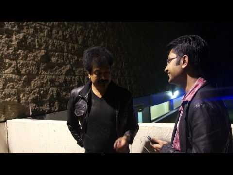 Kumar Bishwajit Interview P-1.MP4