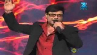 Star Ya Rockstar Dec. 03 '11 - Sachin Pilgaonkar