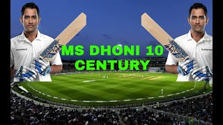 Gambar cover Ms dhoni 10 Century|| India wale song|| Miss you Mahi|| latest video update on 2020