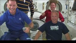 ISS Anomalies -  Wake up, You