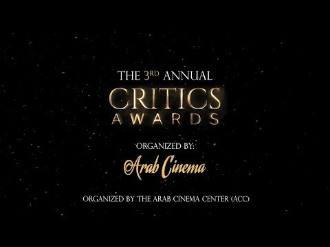 The Final Nominations For The 3rd Annual Critics Awards!