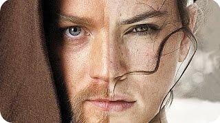 STAR WARS EPISODE 8 Movie Theory: Rey Kenobi? Who are Rey's parents?