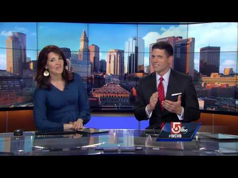 WCVB's Emily Riemer announces she's expecting her third child